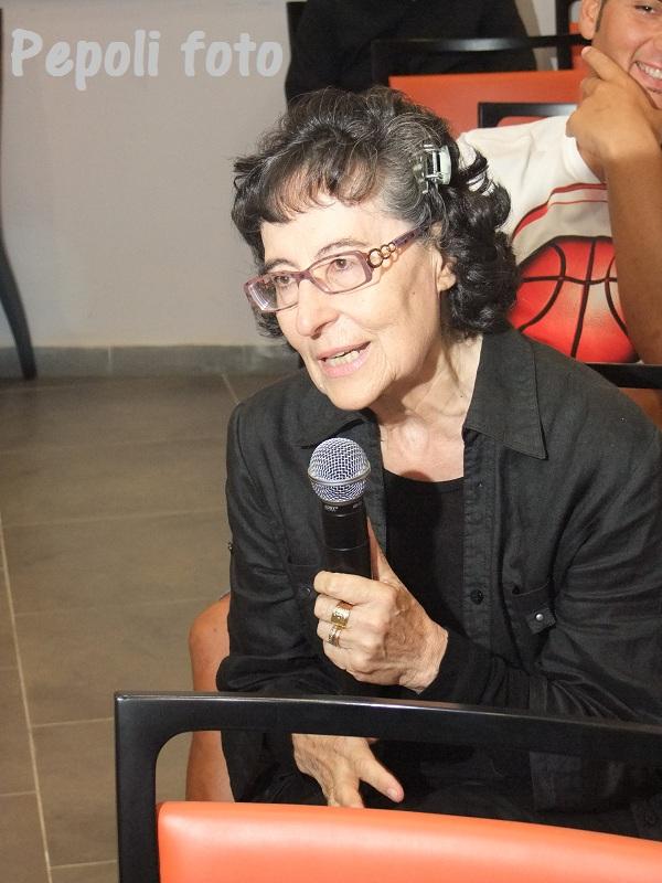 Presentata la zannella basket cefal sportevents for Onorario notaio